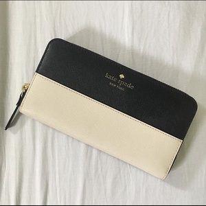 Kate Spade Cameron Street Lacey Wallet